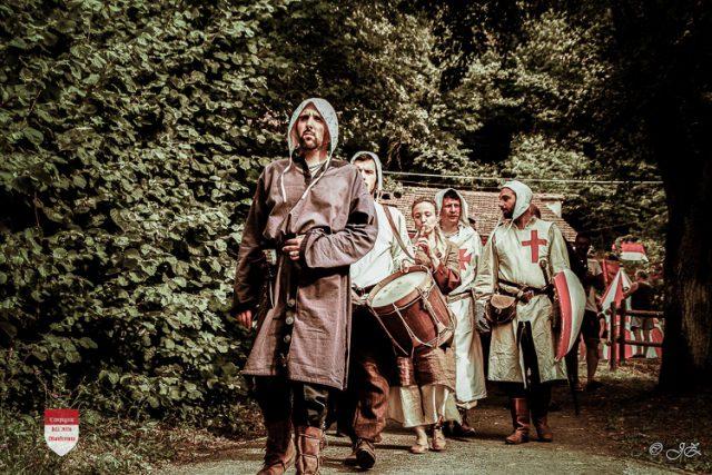 Festa Medioevale di Toleto - 11° edizione