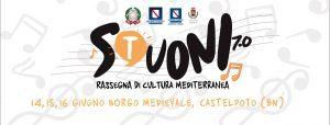 S(t)uoni 7.0 - Rassegna di Cultura Mediterranea