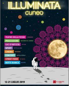 Cuneo Illuminata - 5° edizione