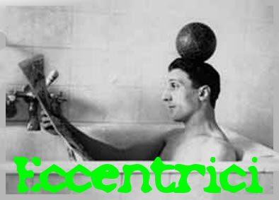 ECCENTRICI - 15° Rassegna Internazionale di Arti Comiche
