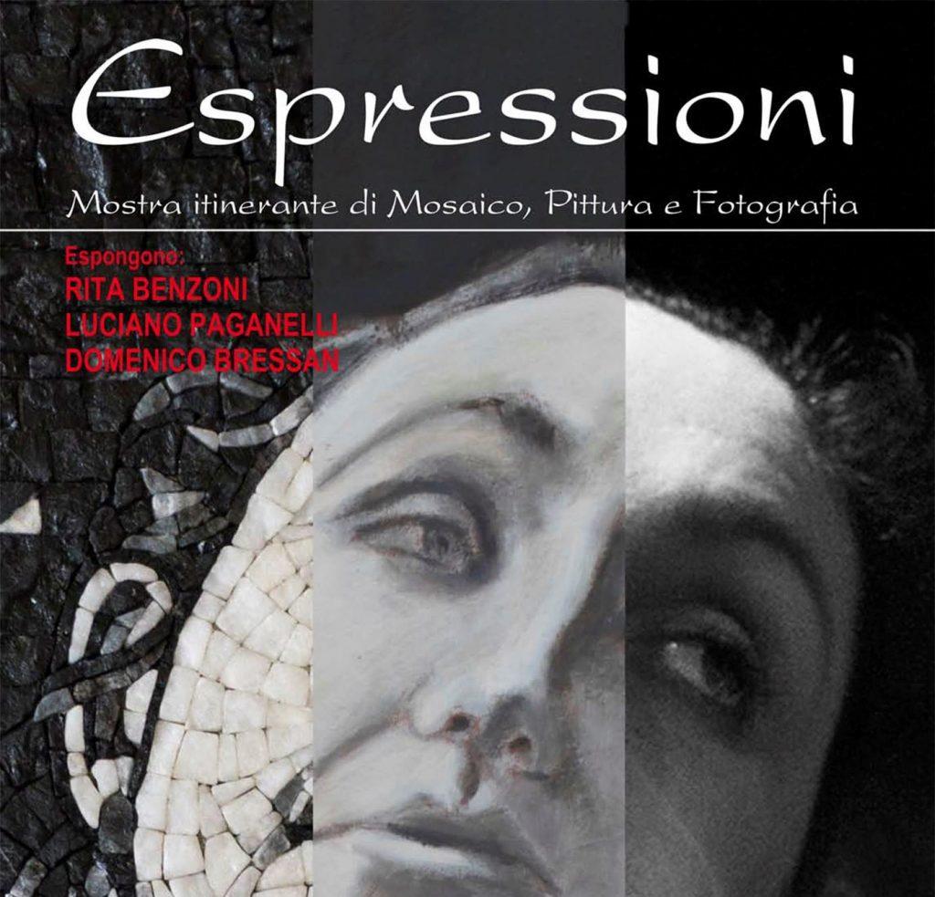 ESPRESSIONI - mostra d'arte itinerante