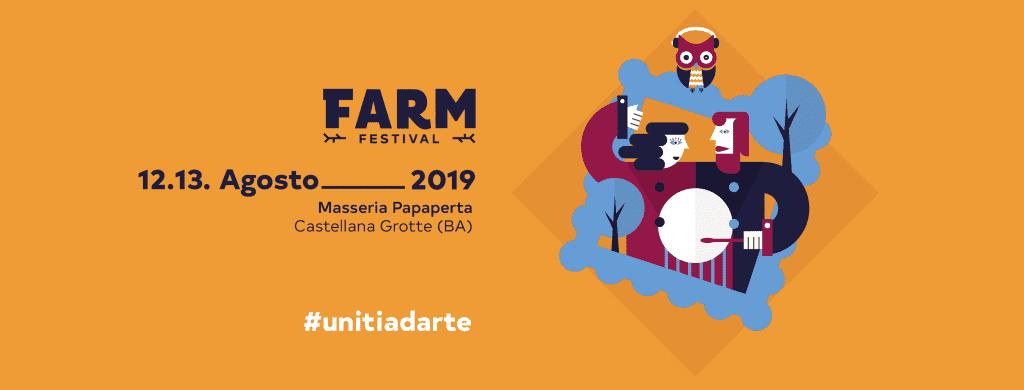 FARM Festival - 8° edizione