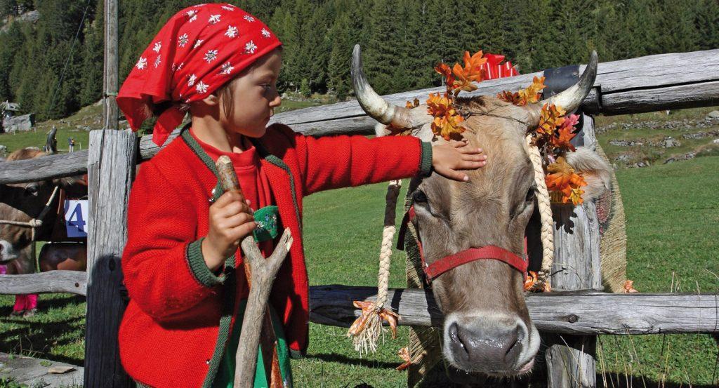 Festa dell'Alpeggio - 20° edizione