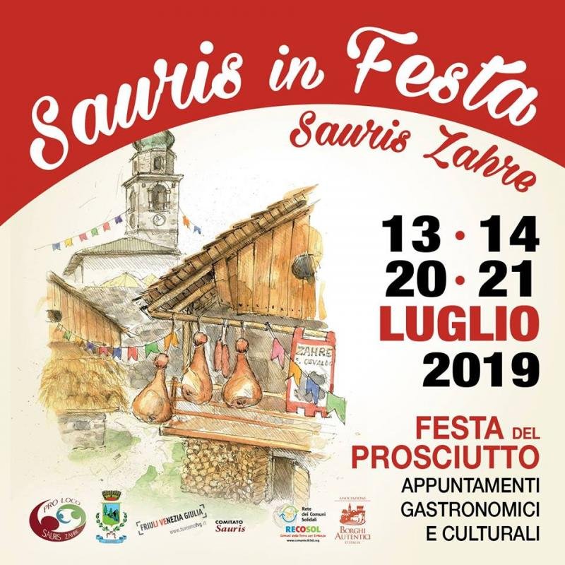 Festa del Prosciutto 2019