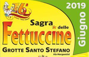 Sagra delle Fettuccine - 16° edizione