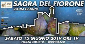 Sagra del Fiorone - 10° edizione