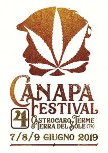 Canapa Festival - 4° edizione