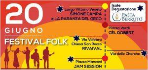 Festival Folk - 3° edizione