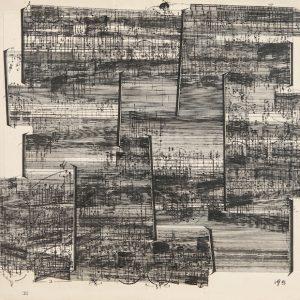 Leonardo Gensini. Partiture
