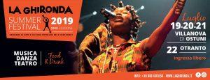 Ghironda Summer Festival - 23° edizione
