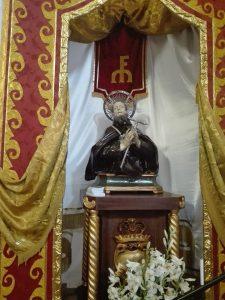 Festa di San Giovanni Eremita