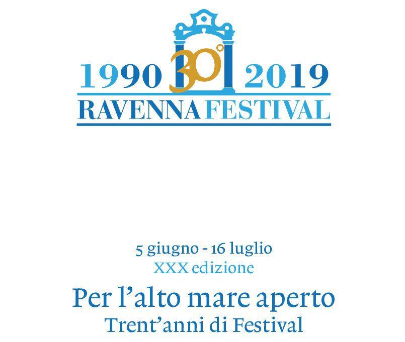 Ravenna Festival - 30° edizione