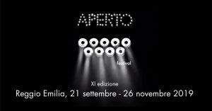 Festival Aperto - 11° edizione