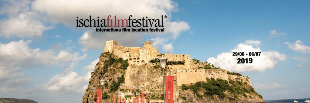 Ischia Film Festival - 17° edizione