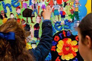 Kids Day al Guggenheim