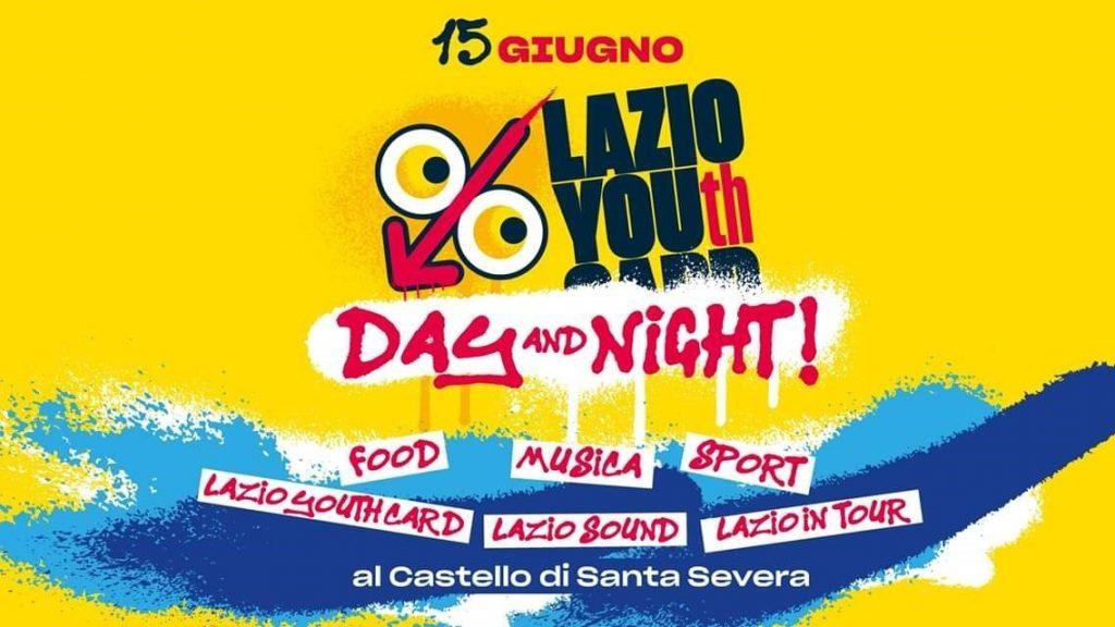 Lazio Youth Day & Night