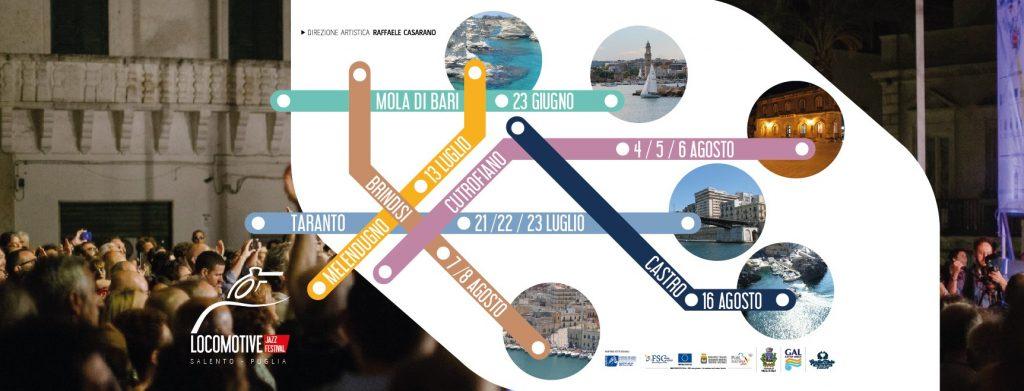 Locomotive Jazz Festival - 14° edizione