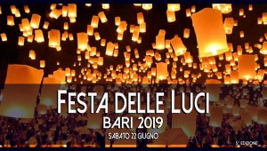 Festa delle Luci - 5° edizione