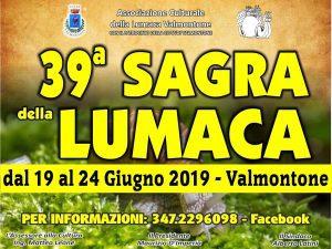 Sagra della Lumaca - 39° edizione