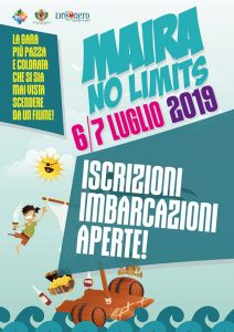 Maira No Limits 2019