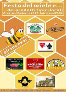 Festa del Miele e dei Prodotti Tipici Locali