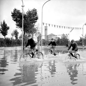 ALDO MISSINATO. Fotografo fra Cronaca e Storia Locale