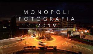 PERCORSI CONTEMPORANEI - Monopoli Fotografia