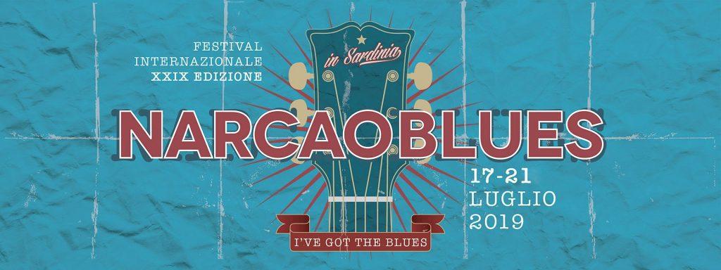 Narcao Blues - 29° edizione