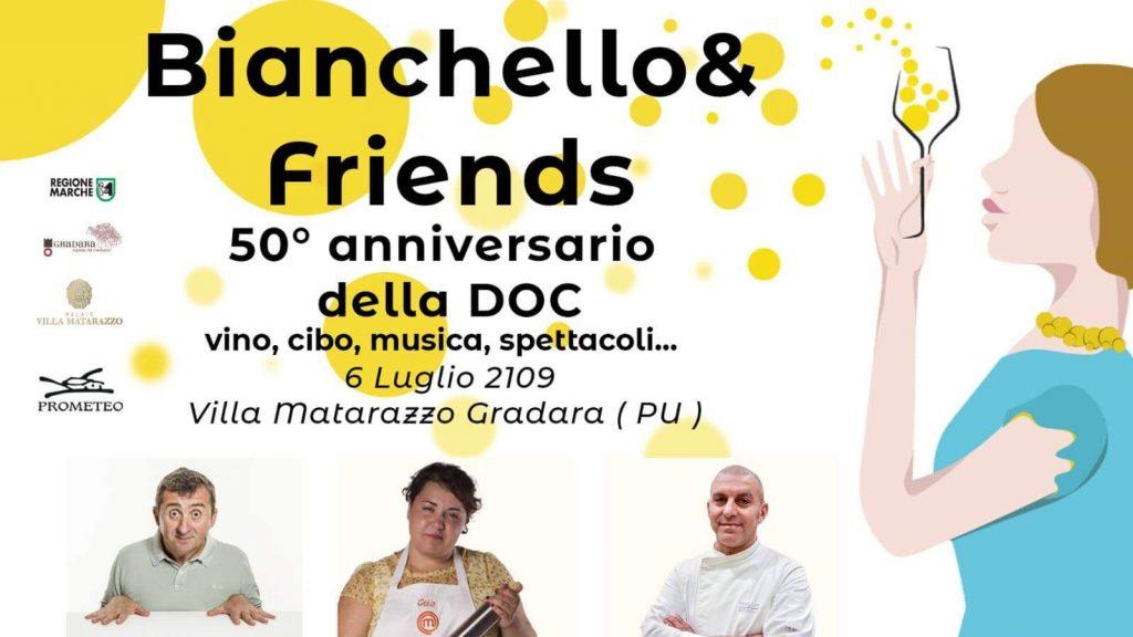 Bianchello & Friends - 3° edizione