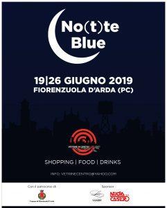 Not(t)e Blue 2019