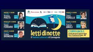 Letti di Notte. Festival Letterario - 4° edizione