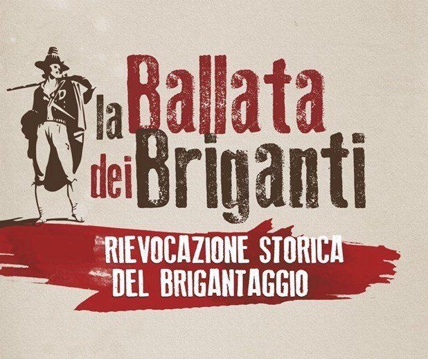 La Ballata dei Briganti - 6° edizione