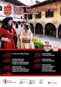 Palio dei Castelli - 44° edizione