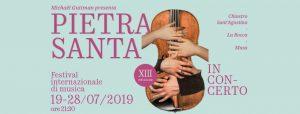 Pietrasanta in Concerto - 13° edizione