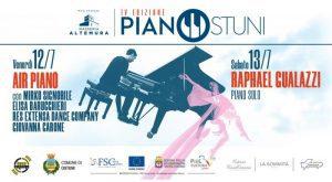 PianOstuni- 4° edizione