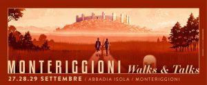 Monteriggioni Walks & Talks