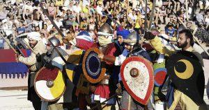 Corteo Storico di Federico II e Torneo dei Rioni - 53° edizione