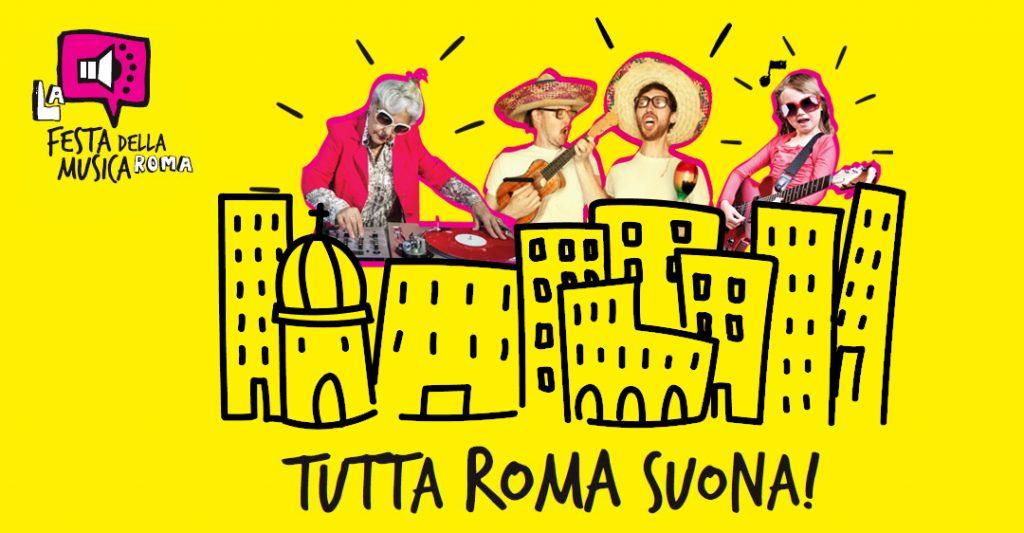 Festa della Musica di Roma Capitale