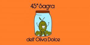 Sagra dell'Oliva Dolce - 45° edizione