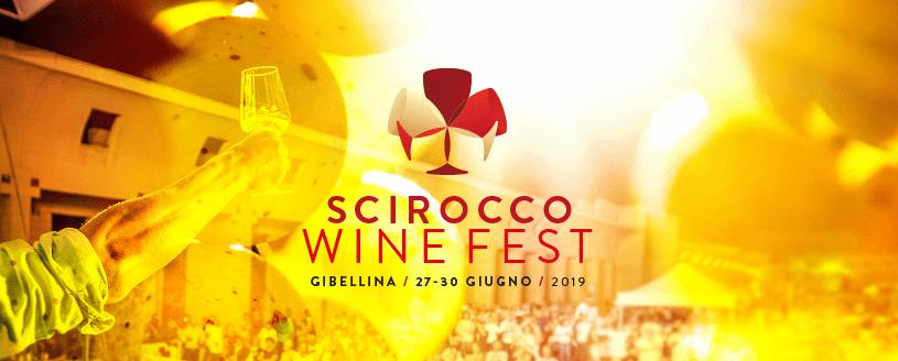 Scirocco Wine Fest - 3° edizione