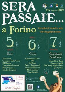 Sera Passaie... a Forino - 14° edizione