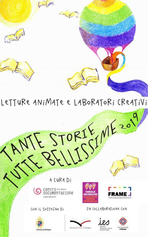 Tante Storie Tutte Bellissime 2019