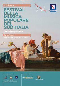 Festival della Musica Popolare del Sud Italia - 2° edizione