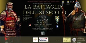 La Battaglia dell'XI Secolo - 12° edizione