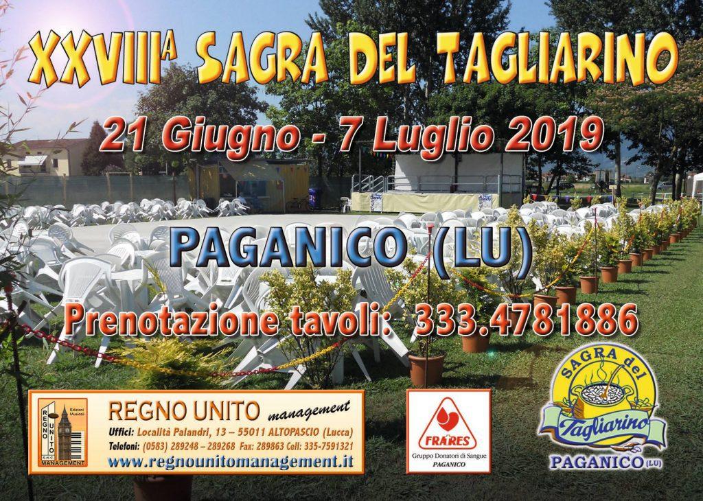 Sagra del Tagliarino - 28° edizione