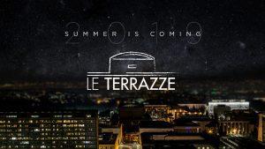 LE TERRAZZE - 6° edizione
