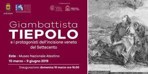 Tiepolo e i Protagonisti dell'Incisione Veneta del 700
