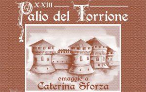 Palio del Torrione - 23° edizione
