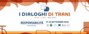 I Dialoghi di Trani - 18° edizione