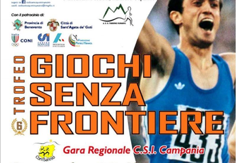 Trofeo Giochi Senza Frontiere - 6° edizione
